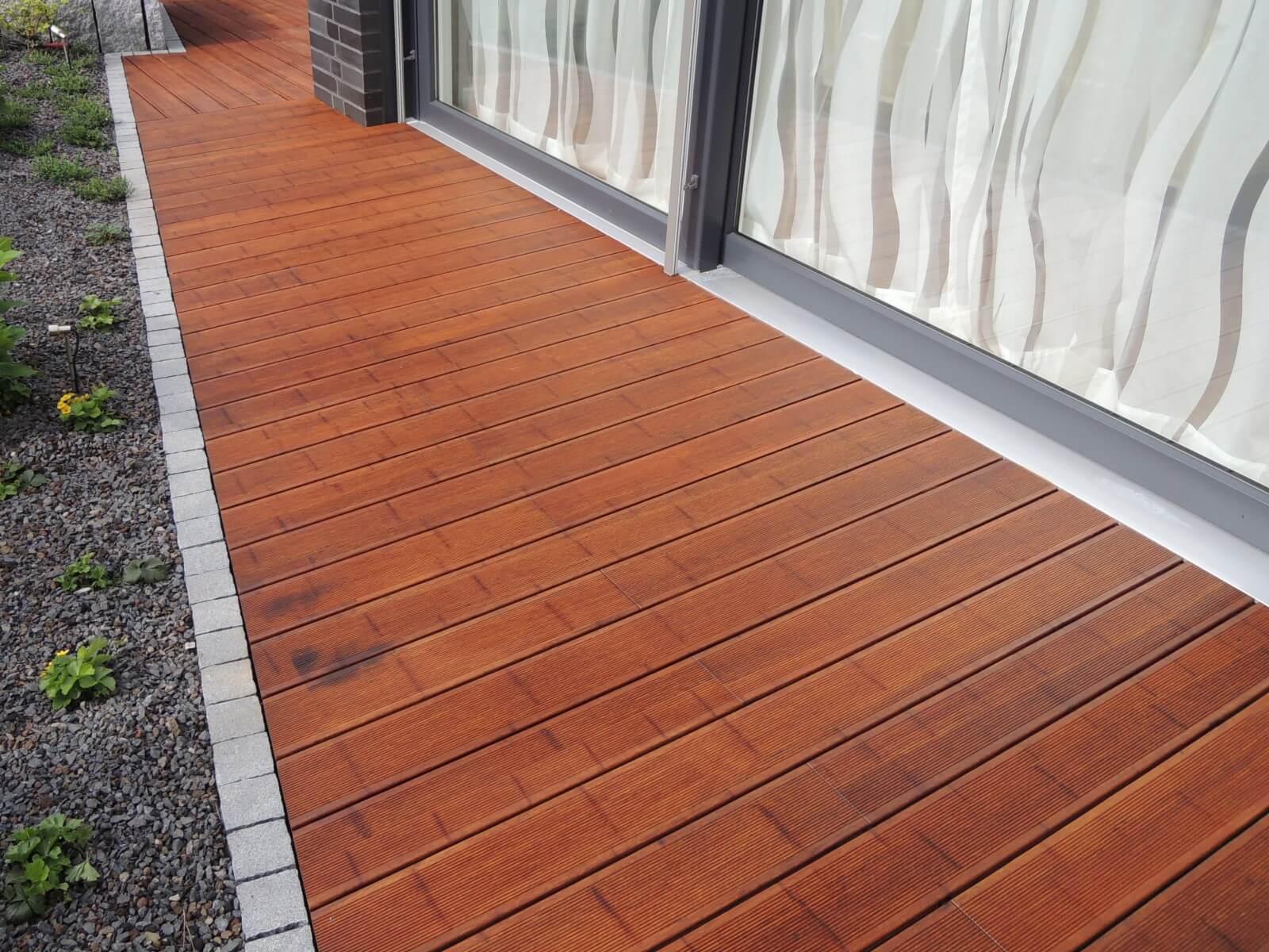bambus dielen terrasse bd99 hitoiro. Black Bedroom Furniture Sets. Home Design Ideas