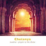 Mantra-CD von Chetanya