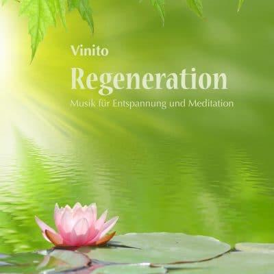 "Neues Album bei Traumlang-Musik:  ""Regeneration"""