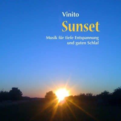 Album: Sunset – Wohltuende Musik für Entspannung und Guten Schlaf
