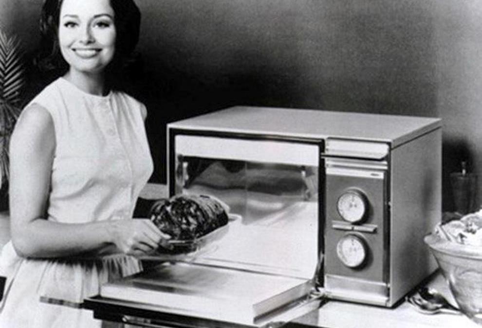 Hornos Microondas: ¿Son necesarios en la cocina?