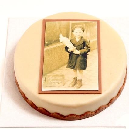 Fototorte Kuchen mit deinem Foto online bestellen
