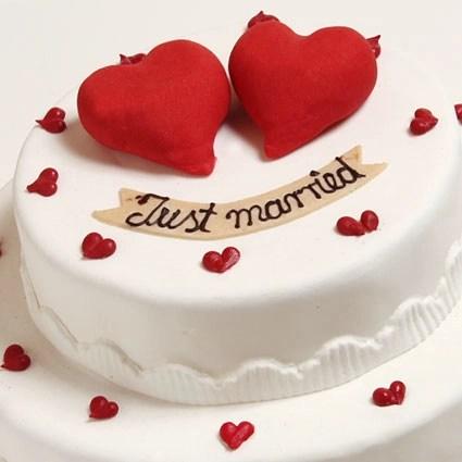 Hochzeitstorte online bestellen  Onlineshop  Werntges