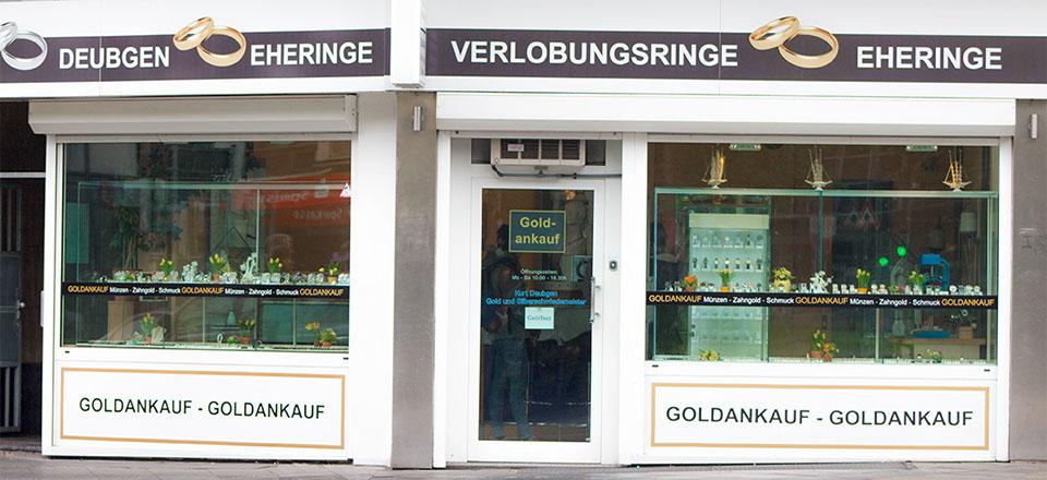 Trauringe Deubgen Aachen