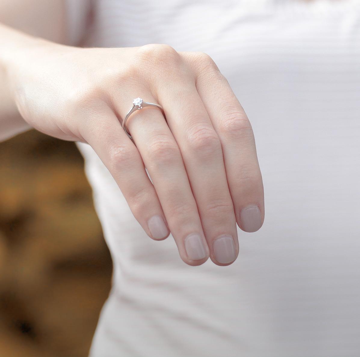 An welcher Hand trgt man den Verlobungsring  Inspiration