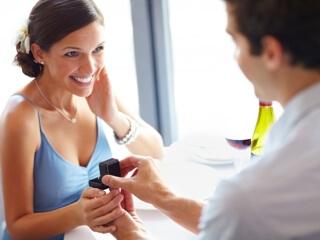 Antragsring kaufen Verlobungsringe Antragsring Ring