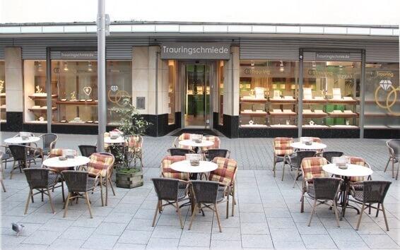 Eheringe Oberhausen