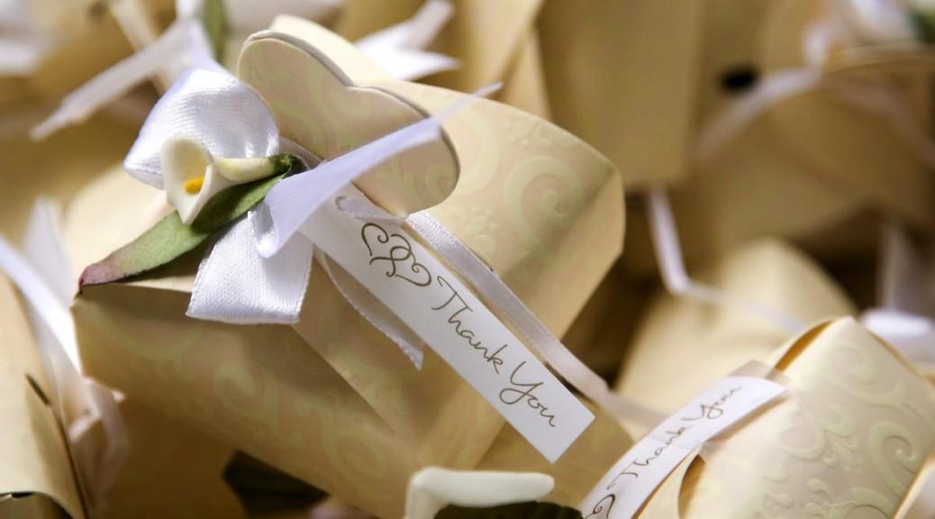 Danksagung nach der Hochzeit  TrauringstudioBerlin