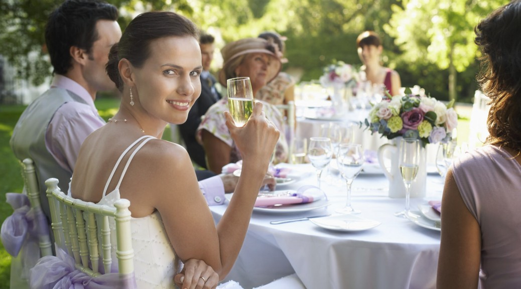 Hochzeitsknigge  so umgehen Sie Fettnpfchen