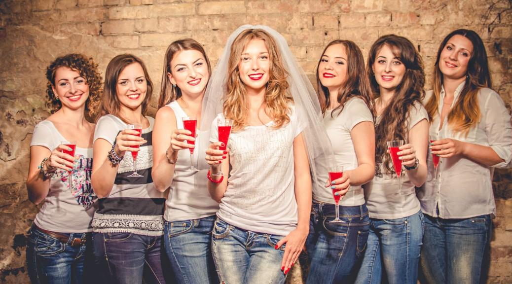 Tipps fr Ihren unvergesslichen Junggesellenabschied