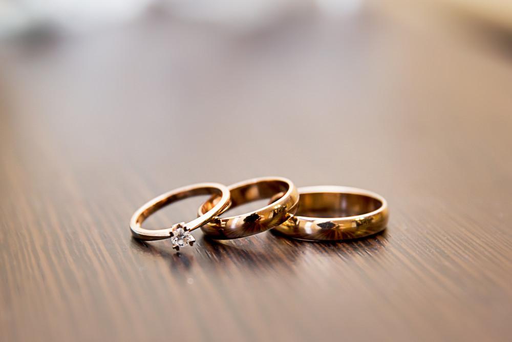 Vorsteckring zur Kombination mit anderen Ringarten