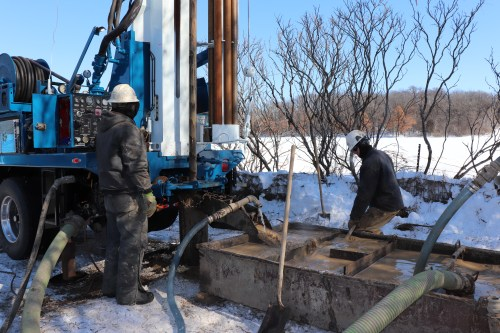 small resolution of it s not guesswork that determines how deep your well will be traut companies experience and access to the state of minnesota well records help us