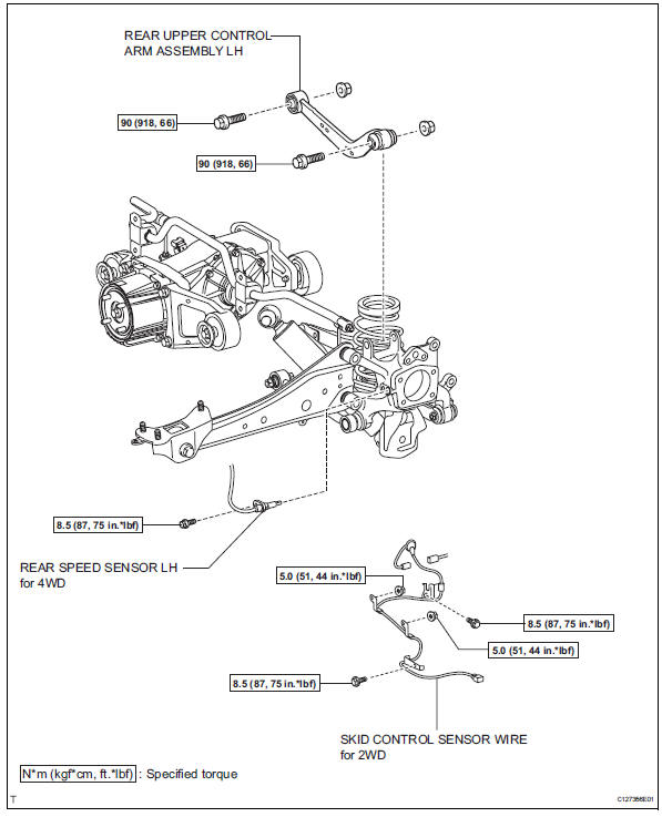 2008 Toyota Rav4 Service Manual