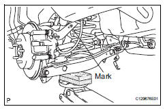 Toyota Rav4 Rear End Diagram. Toyota. Auto Parts Catalog