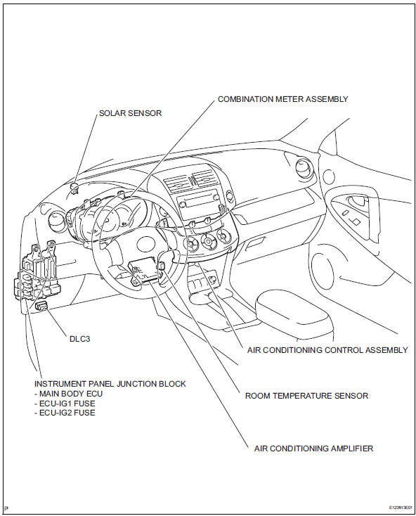 2006 Toyota Rav4 Parts Diagram • Wiring Diagram For Free