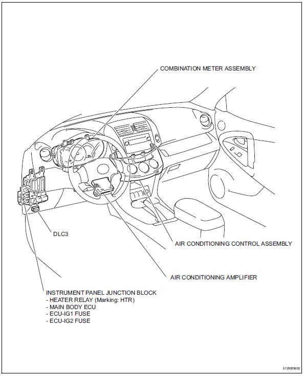2006 Chrysler Pt Cruiser Wiring Diagram