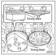 2003 Toyota Rav4 Timing Chain Diagram. Toyota. Auto Parts