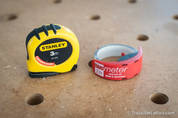 Stanley 3m BMImeter 2m
