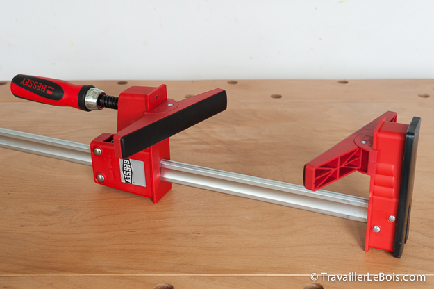 Bessey KR-AS