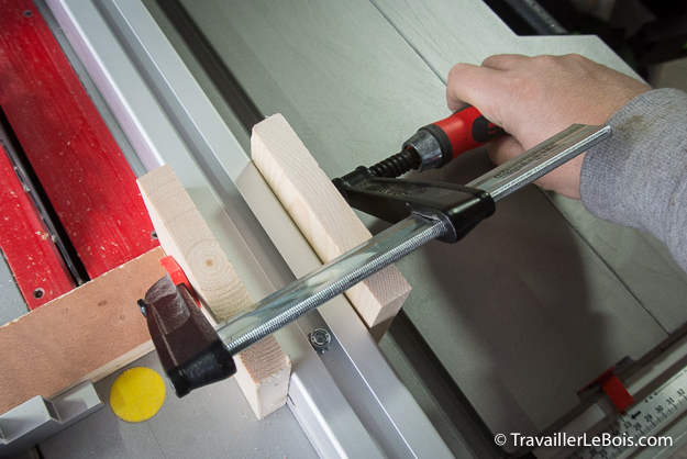 Serre-joints BESSEY