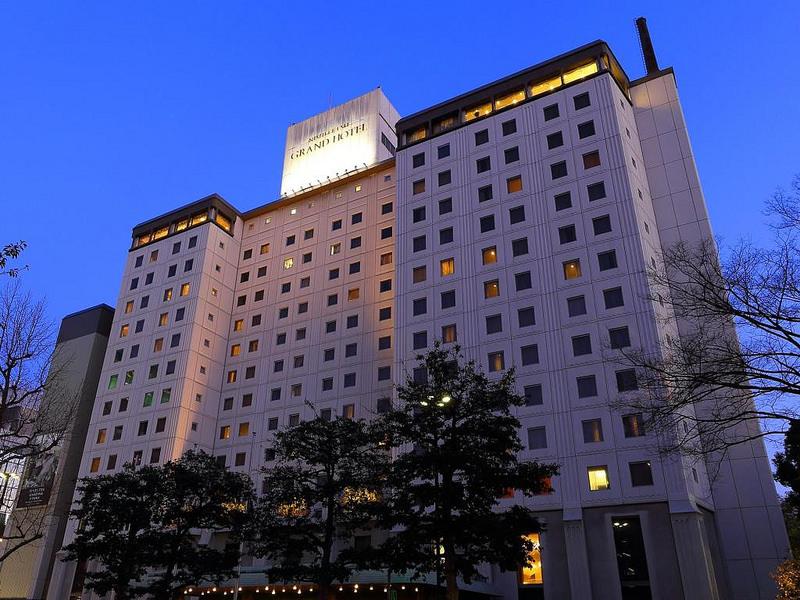 【福岡住宿懶人包之2】天神車站旁徒步10分鐘 12間飯店旅宿推薦 – 右上的世界食旅