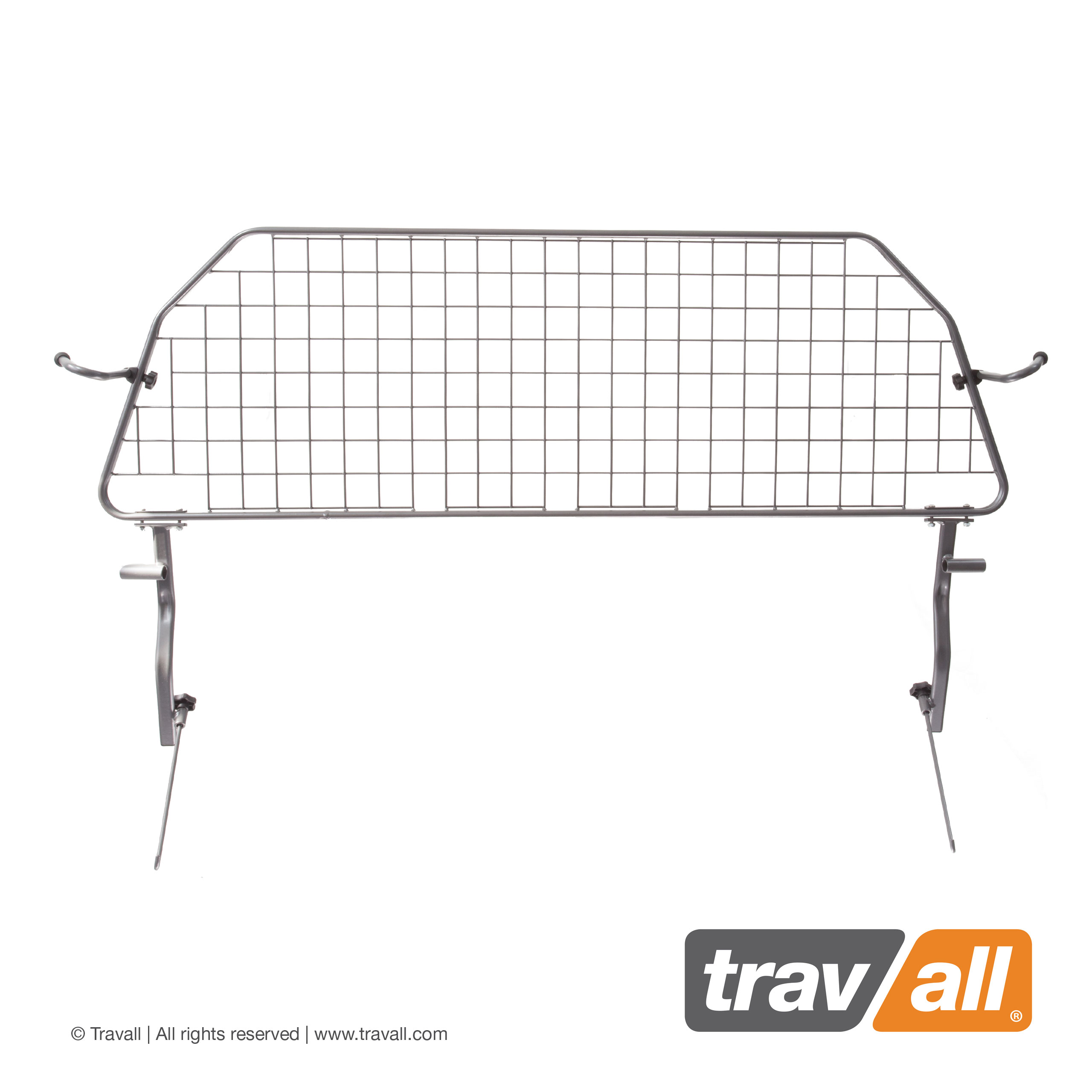Travall®GUARD voor Land Rover Discovery 3/4 / LR 3/4 (2004