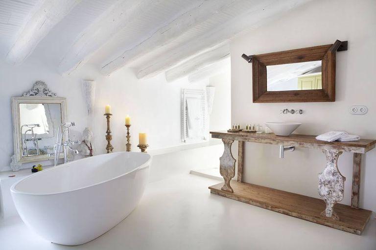 prix installation de salle de bains a