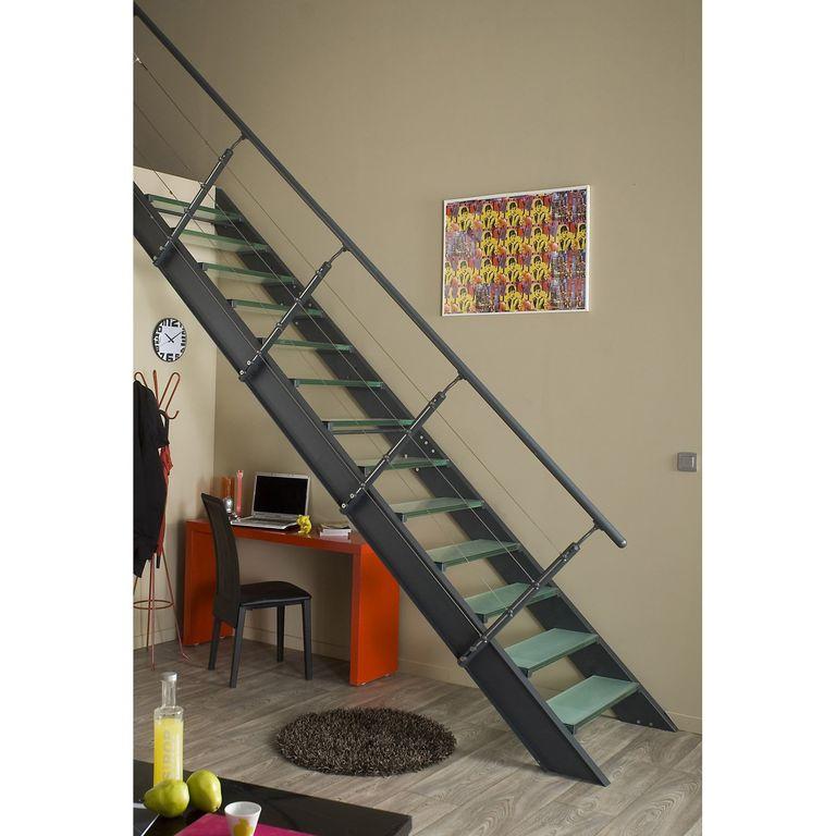 Prix D Un Escalier En Aluminium Travaux Com