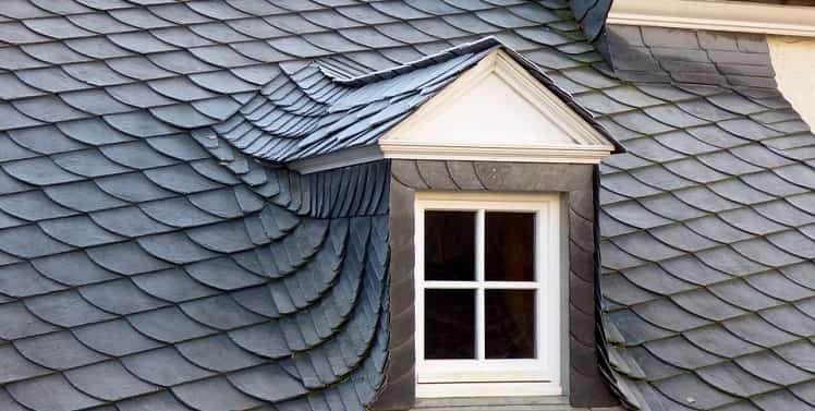 installation d une toiture en ardoise