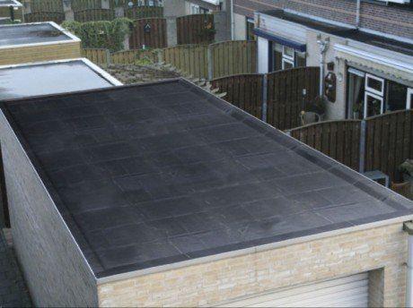 prix de l installation d un toit plat