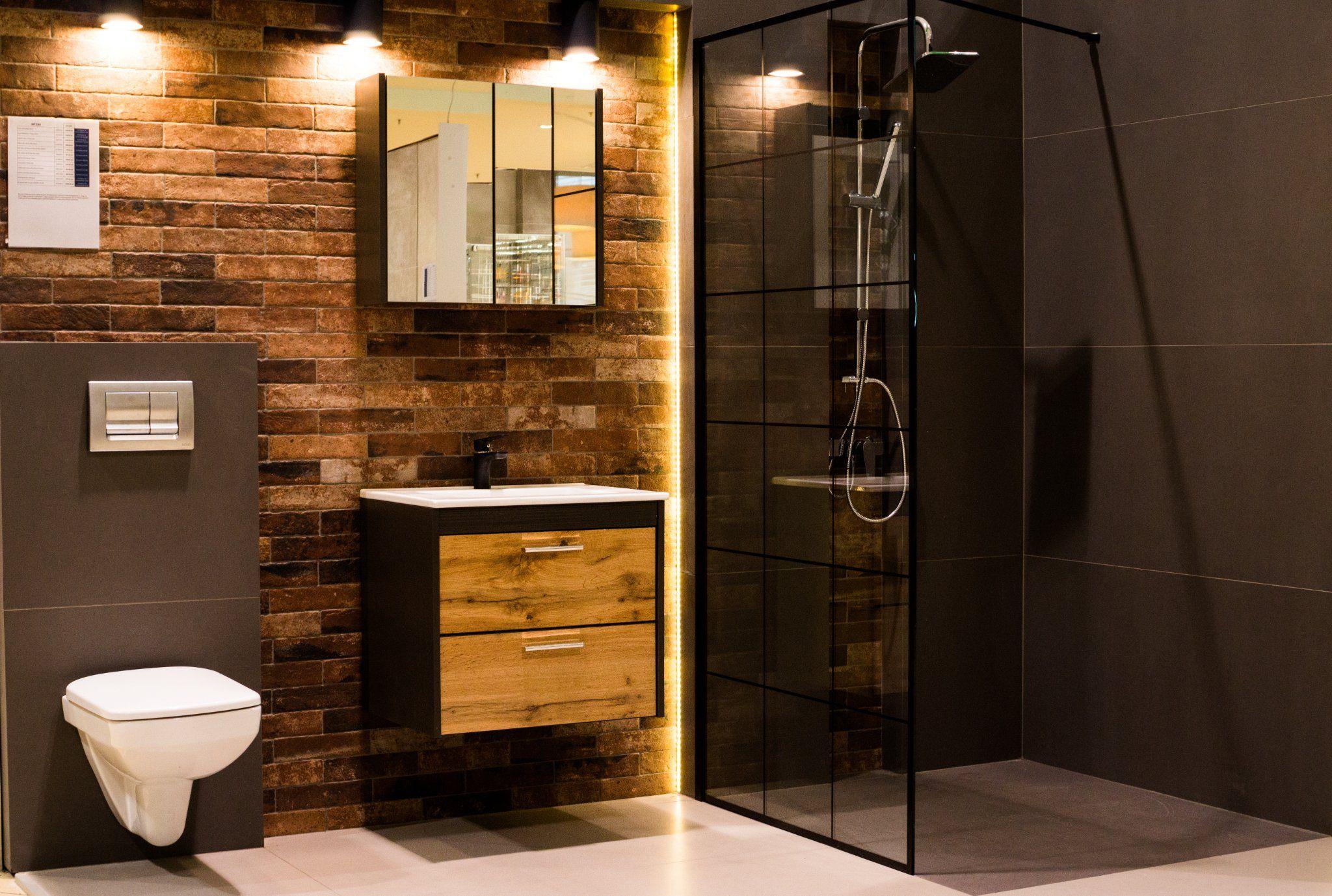 salle de bains quel revetement choisir