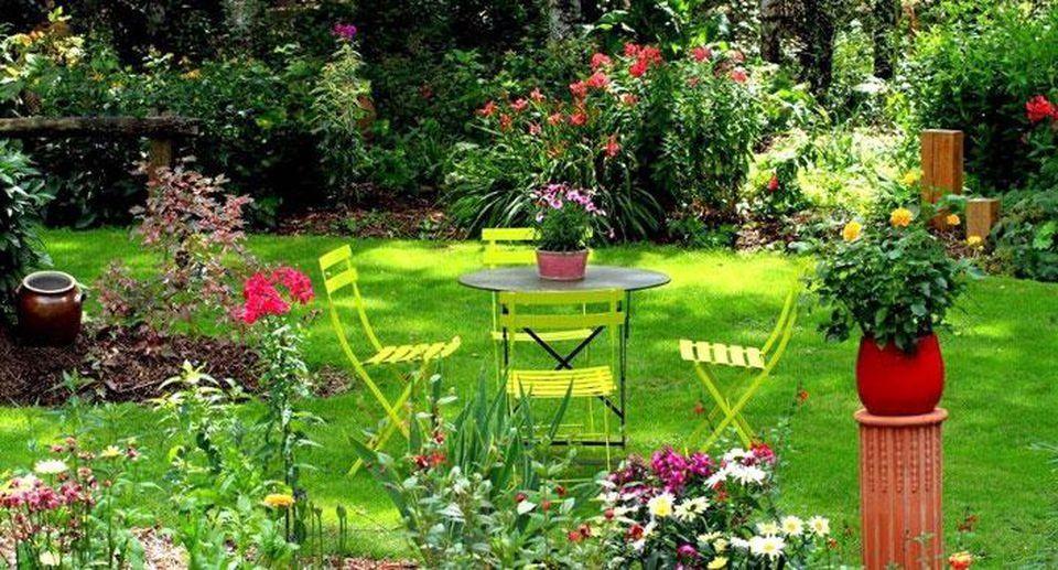 prix de l entretien de jardin travaux com