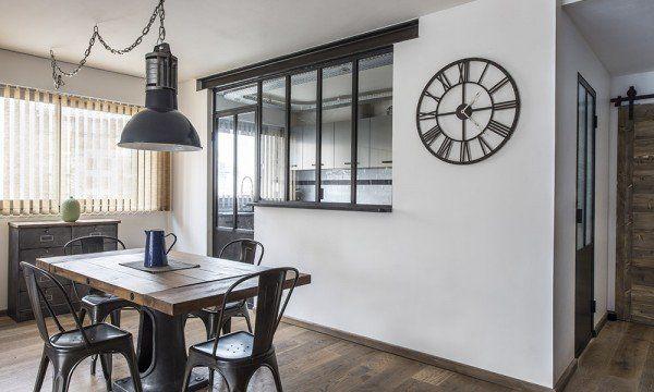 5 Idees Pour Separer La Cuisine Du Salon