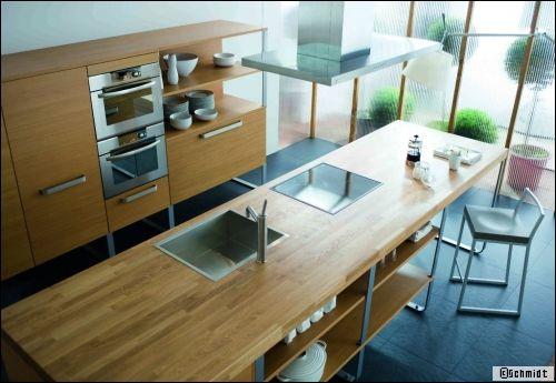 recouvrir plan de travail cuisine