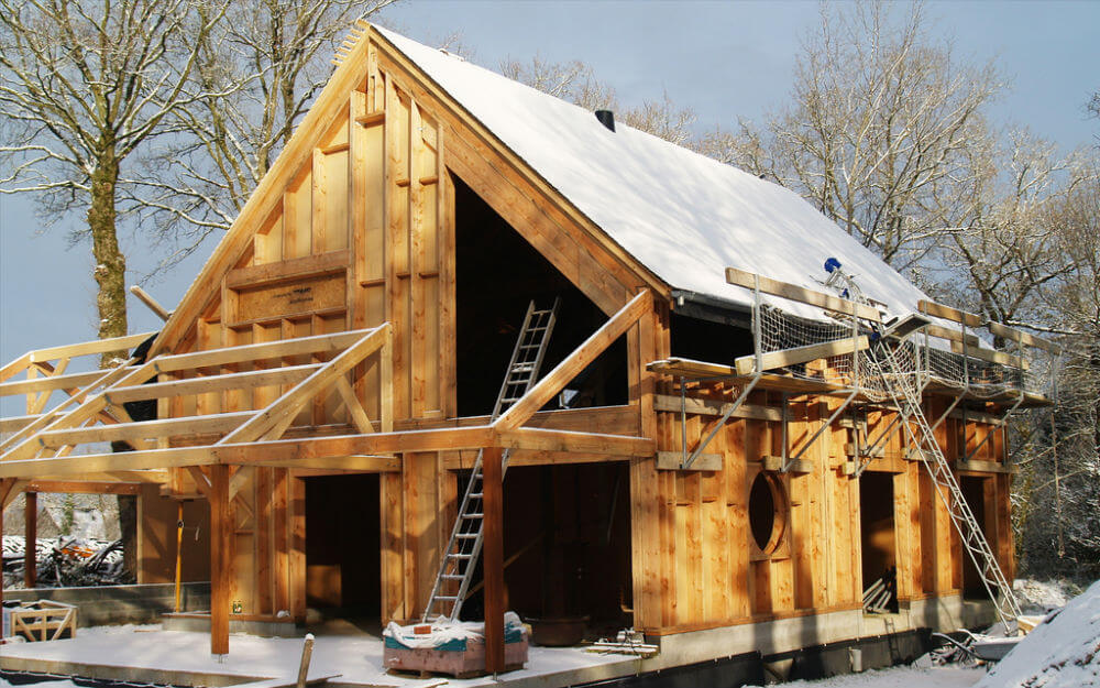 renovation maison construction maison prix construction maison bois