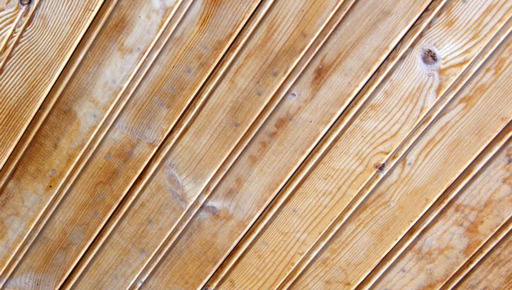 renovation cuisine bois avant apres