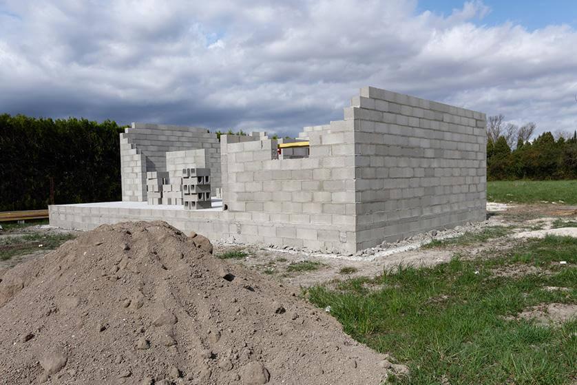 permis de construire pour un garage