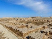 Sauran ruins