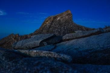 Mount Kinabalu - Peak in morning light Christian Jansen & Maria Düerkop
