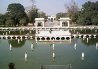 Gardens of Pakistan Shalimar Garden Moghul garden in ...