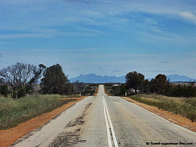 The Wheatbelt, Western Australia.