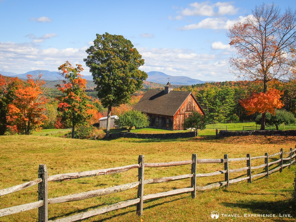 Fall in new england a photo essay for New england barns for sale