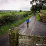 Hadrian's Wall Path Waymarker
