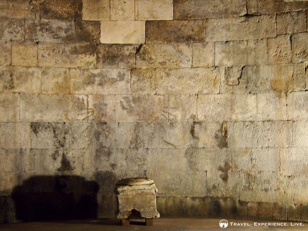 Basement Halls, Diocletian's Palace, Split
