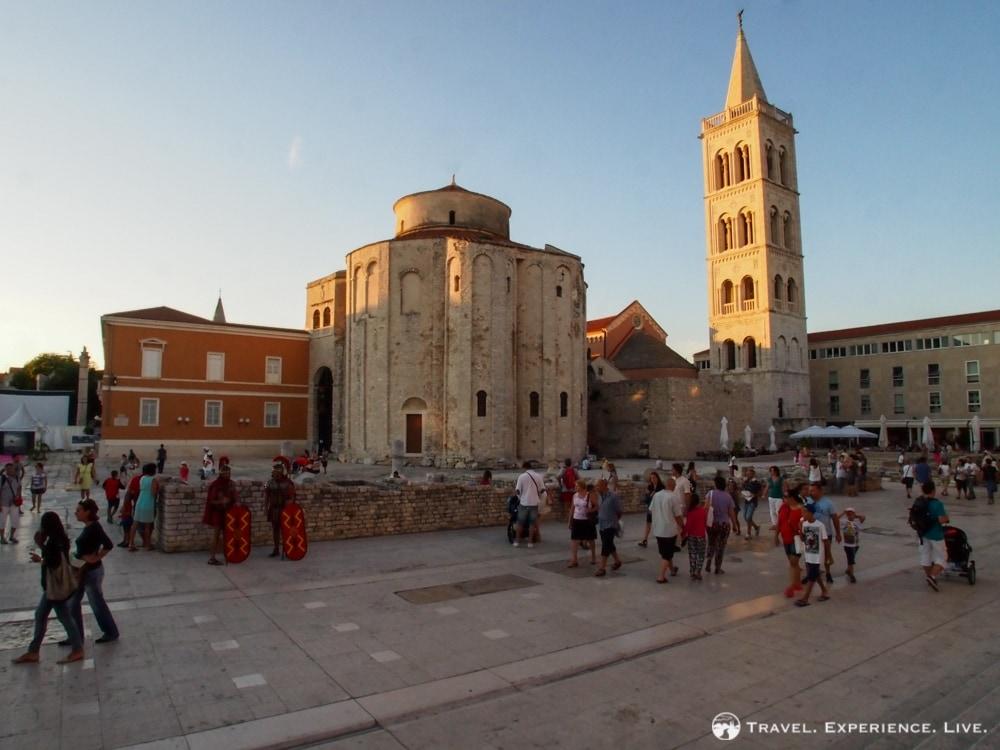 Highlights of Croatia: Zadar