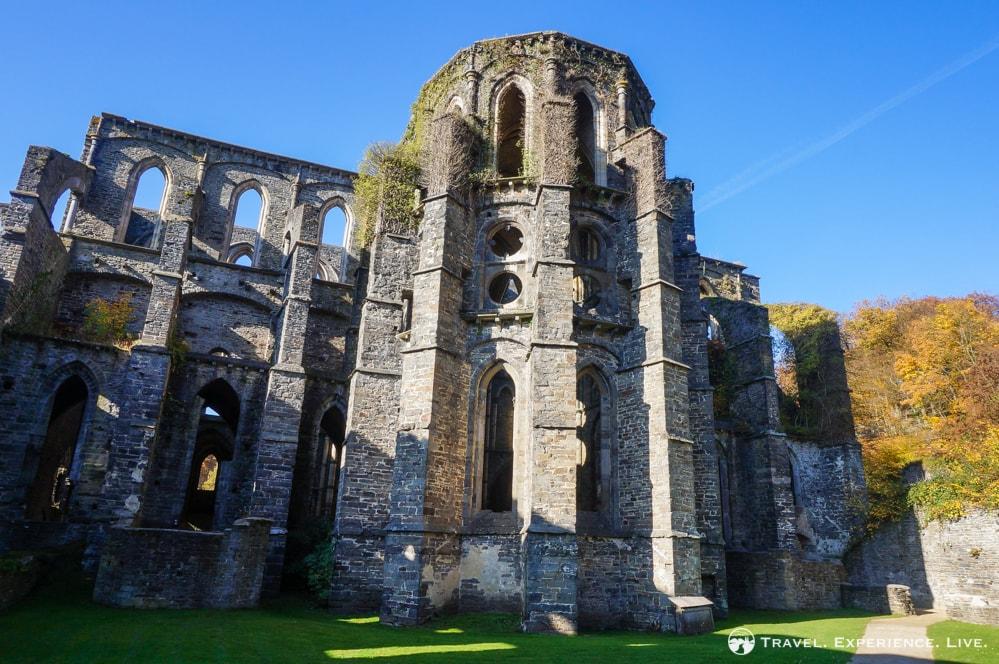 Villers Abbey, Villers-la-Ville