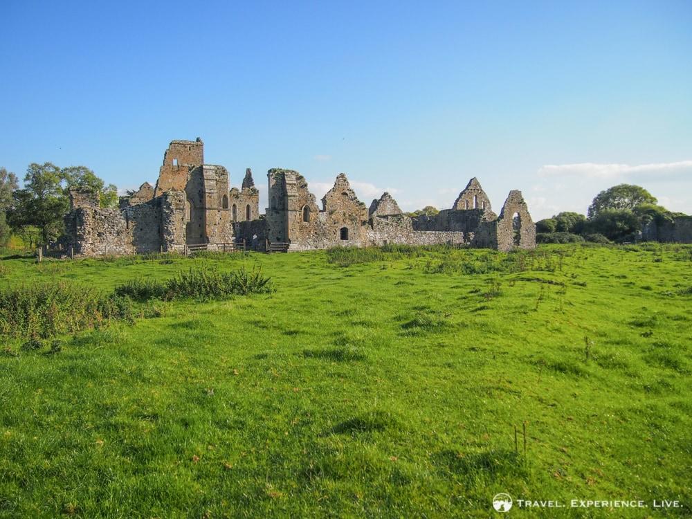Athassel Priory, Ireland