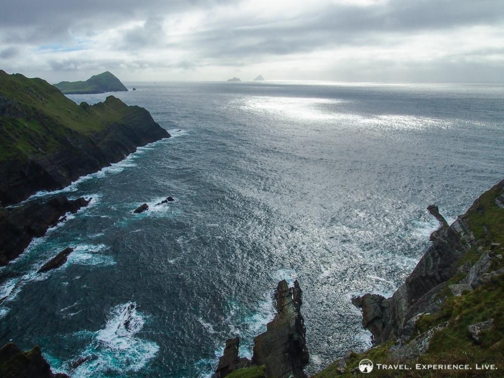 Skellig Islands, Ireland