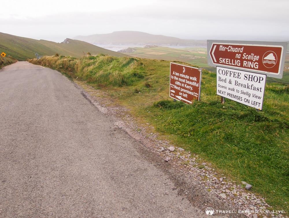 Skelling Ring, Ireland