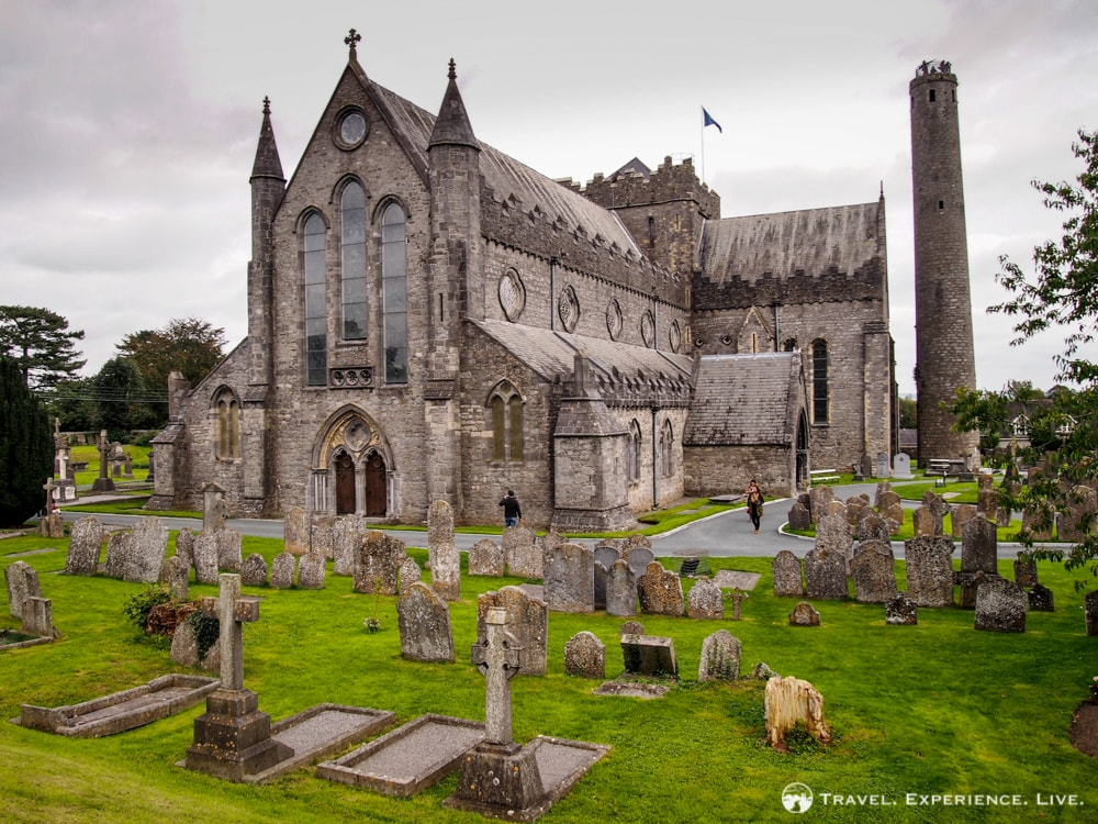 St. Canice's Cathedral, Kilkenny